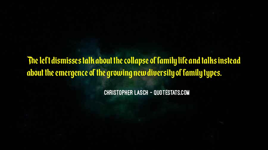 Christopher Lasch Quotes #1324264