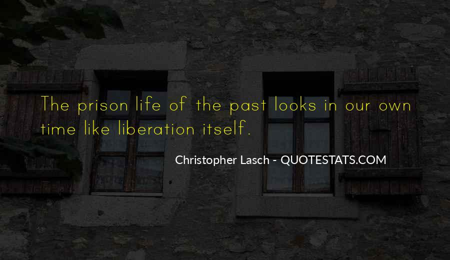 Christopher Lasch Quotes #1565302
