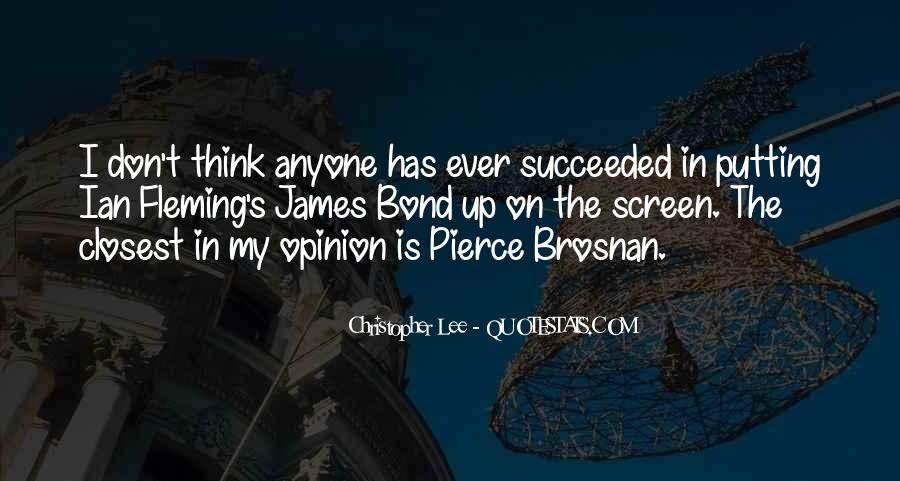 Christopher Lee Quotes #1296259