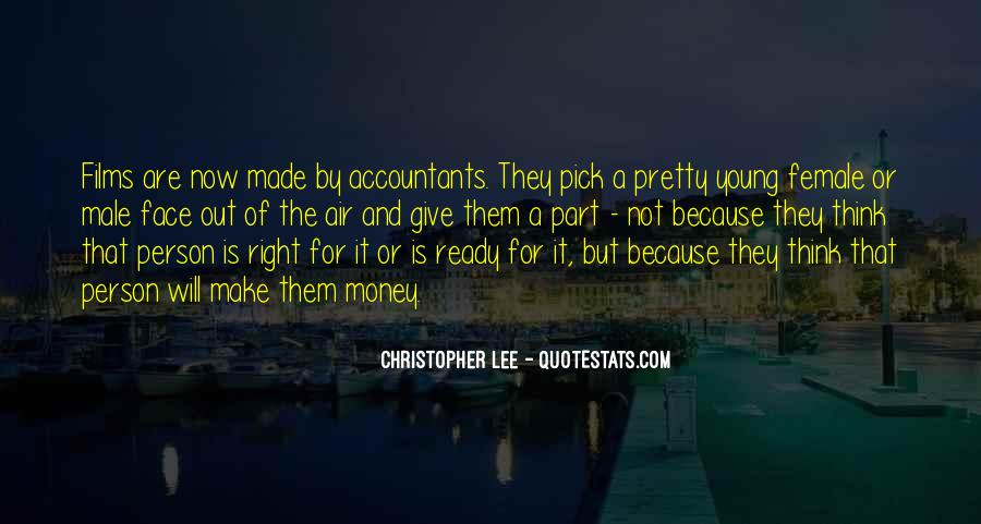 Christopher Lee Quotes #631974