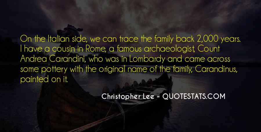 Christopher Lee Quotes #843966