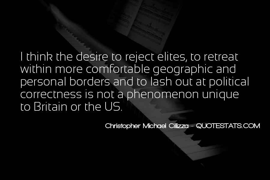 Christopher Michael Cillizza Quotes #717376