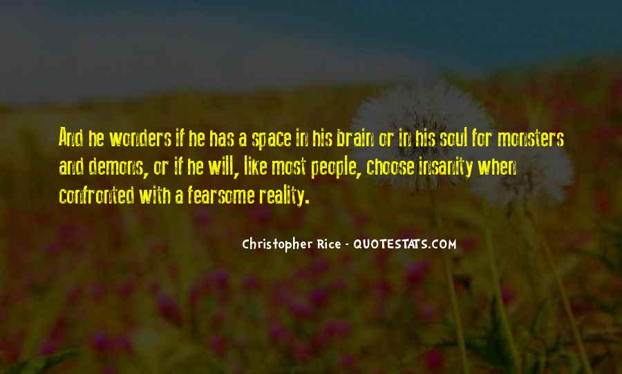 Christopher Rice Quotes #1121914