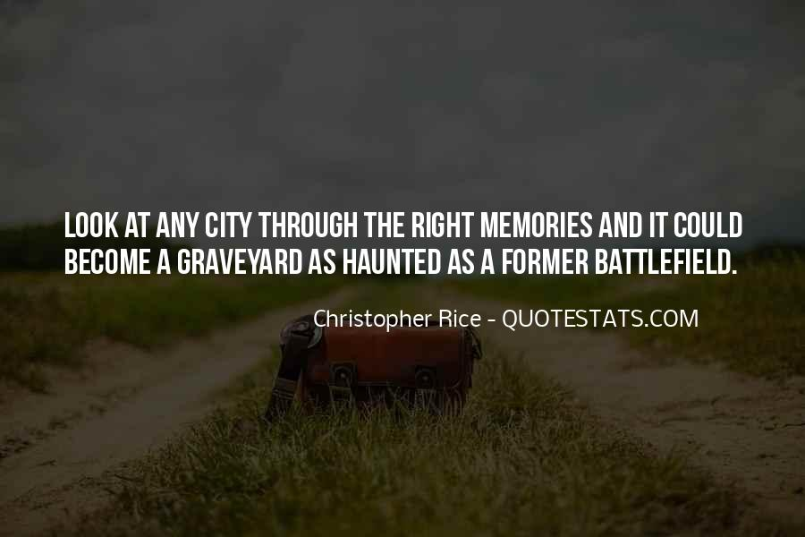 Christopher Rice Quotes #1174151