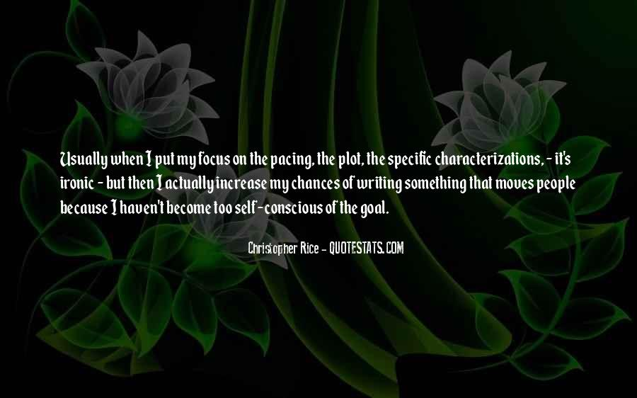 Christopher Rice Quotes #1296365