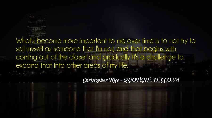 Christopher Rice Quotes #1358488
