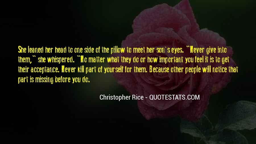 Christopher Rice Quotes #1531820