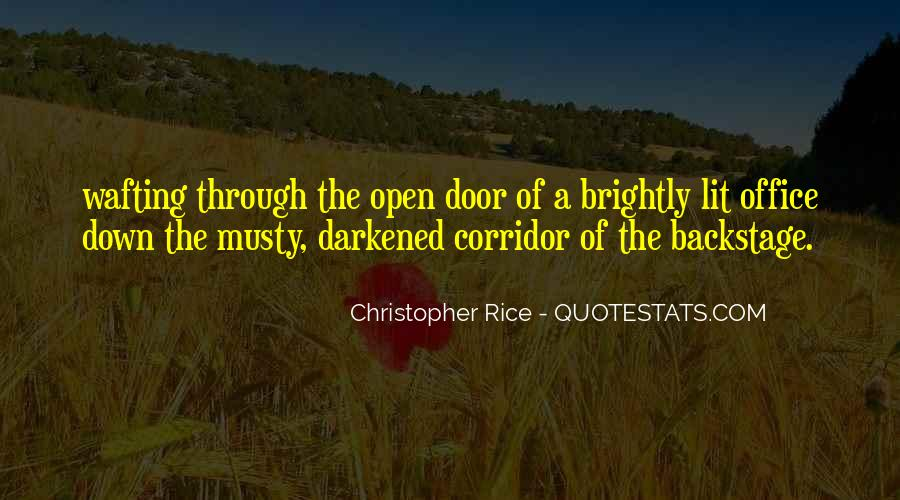 Christopher Rice Quotes #1723616