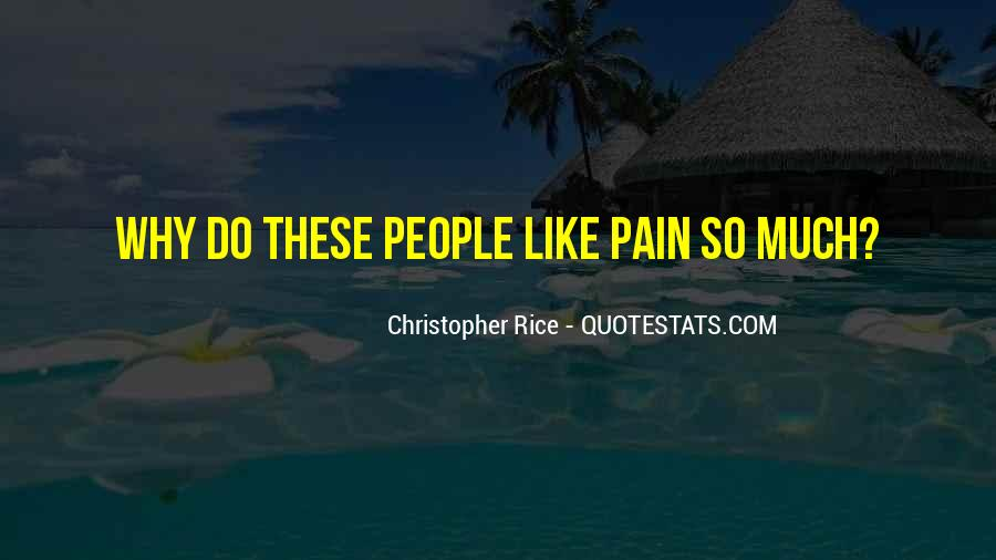 Christopher Rice Quotes #1768674