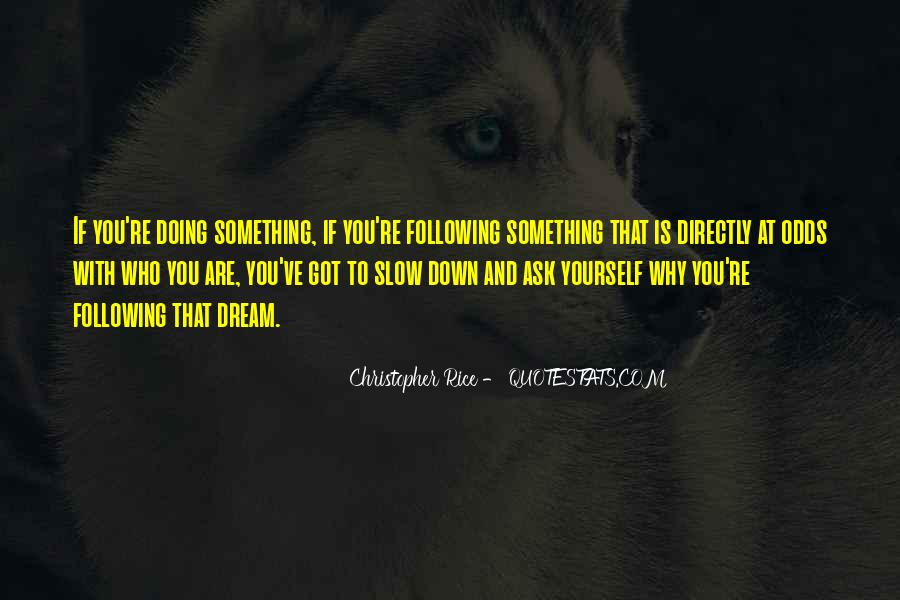 Christopher Rice Quotes #1838448