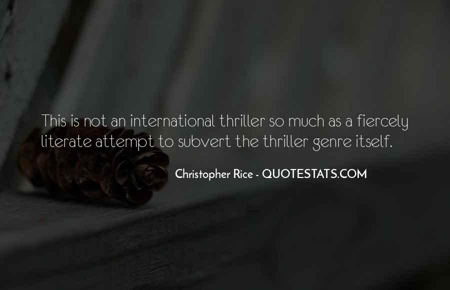 Christopher Rice Quotes #21845