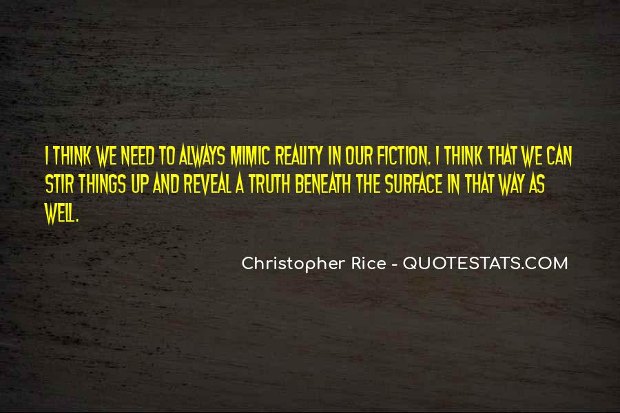 Christopher Rice Quotes #218850