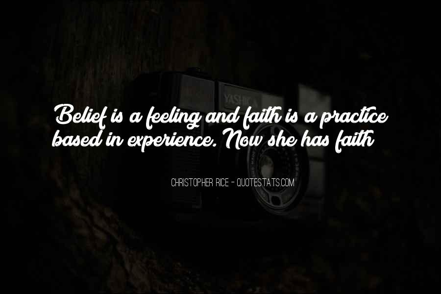 Christopher Rice Quotes #292439
