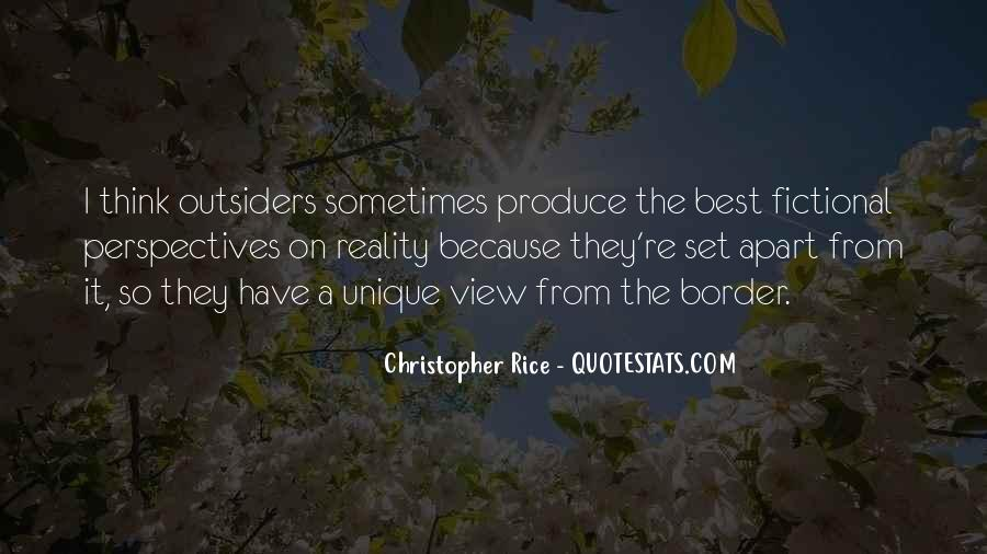 Christopher Rice Quotes #344861