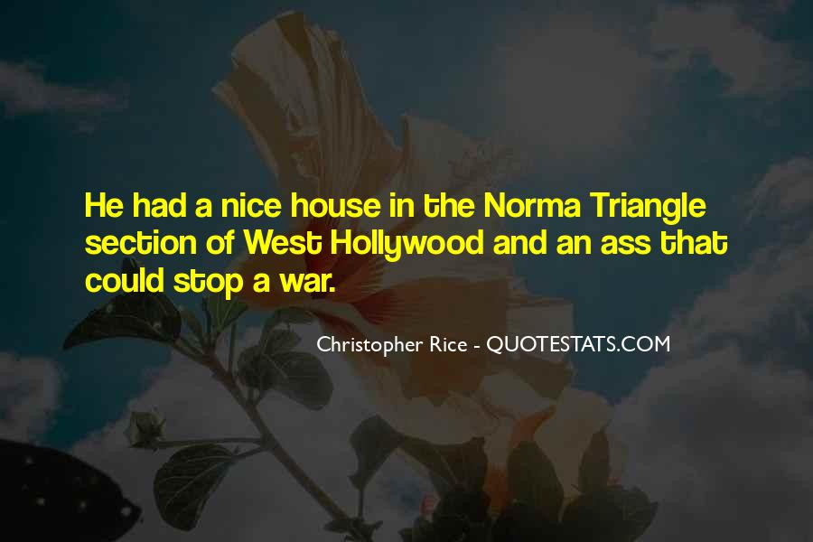 Christopher Rice Quotes #353104