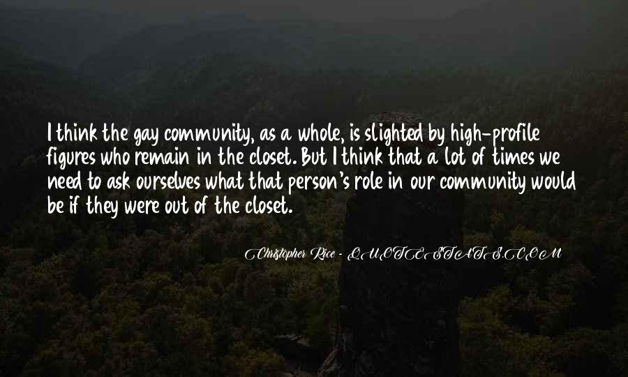 Christopher Rice Quotes #822583