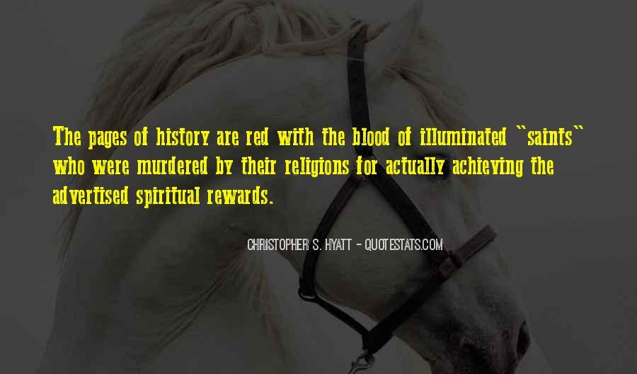 Christopher S. Hyatt Quotes #1177323