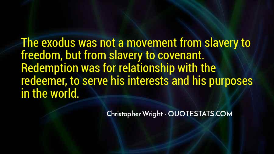 Christopher Wright Quotes #497685