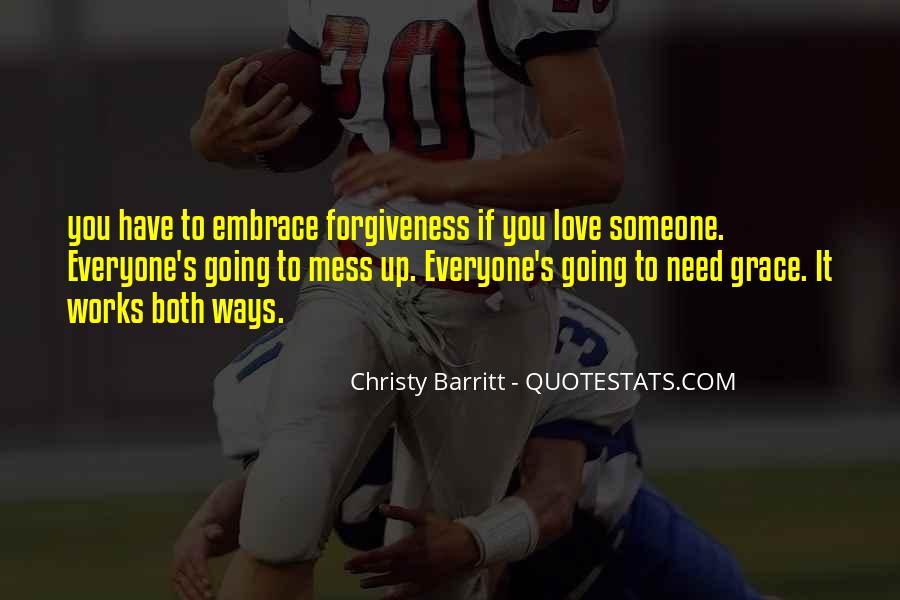 Christy Barritt Quotes #1627642