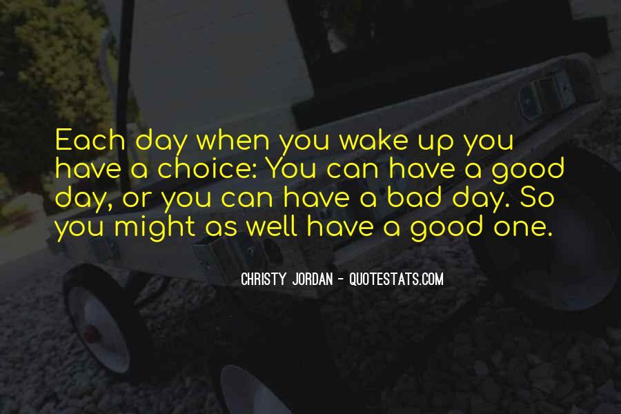 Christy Jordan Quotes #1322068