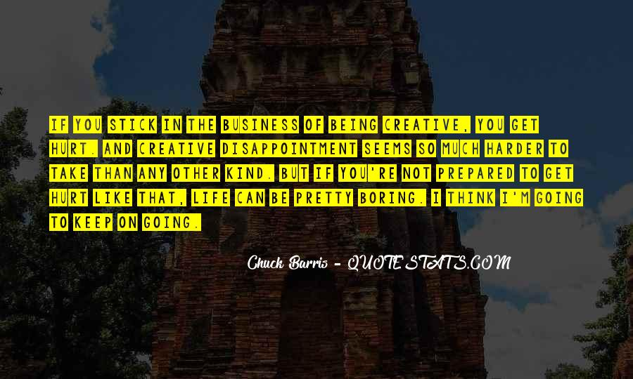 Chuck Barris Quotes #142338