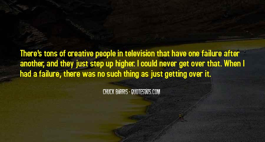 Chuck Barris Quotes #826940