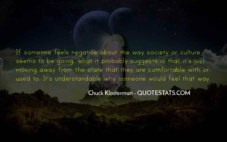 Chuck Klosterman Quotes #118906