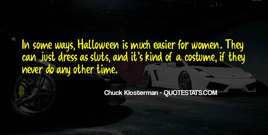 Chuck Klosterman Quotes #324