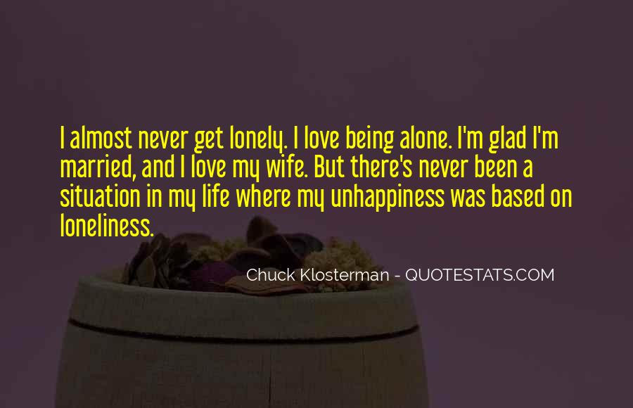 Chuck Klosterman Quotes #926174