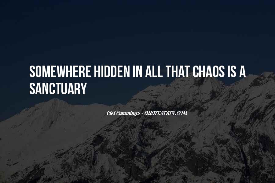 Cici Cummings Quotes #1535226