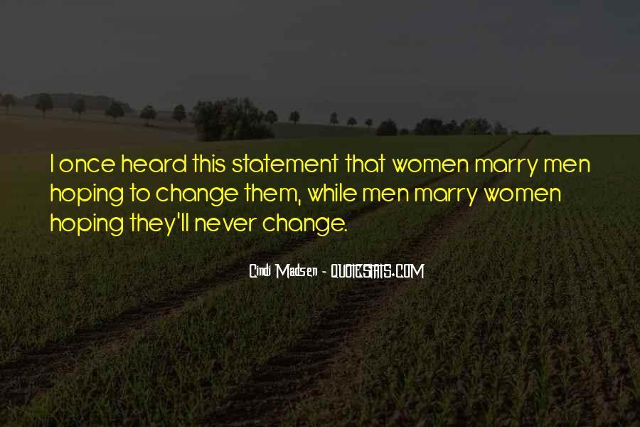 Cindi Madsen Quotes #130078