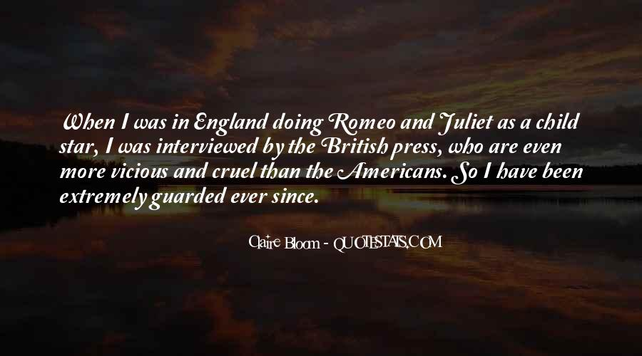 Claire Bloom Quotes #1253568