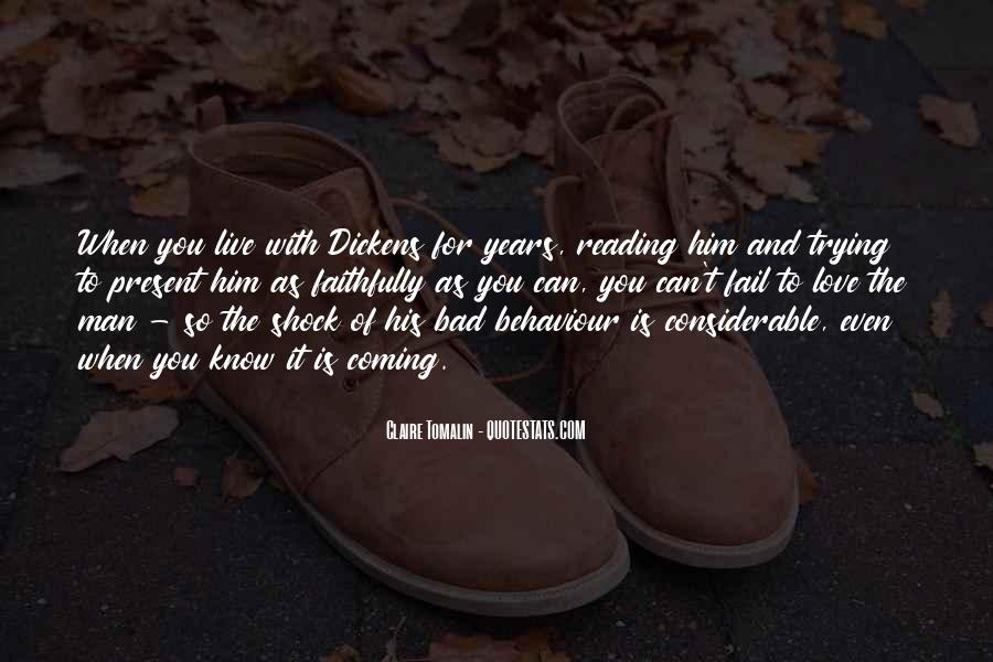 Claire Tomalin Quotes #1131750