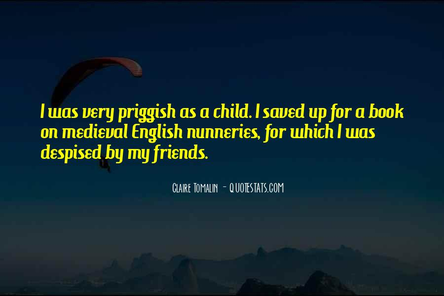 Claire Tomalin Quotes #1335467