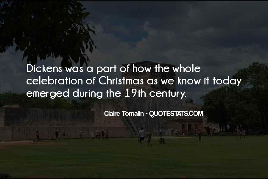 Claire Tomalin Quotes #1493958