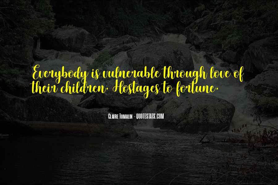 Claire Tomalin Quotes #216831