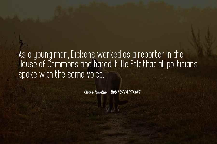 Claire Tomalin Quotes #342222