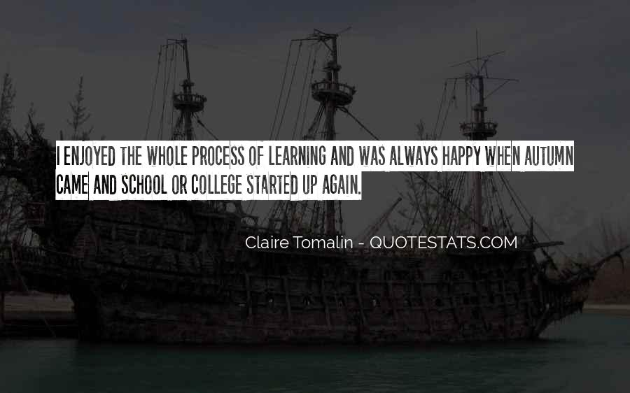 Claire Tomalin Quotes #480932