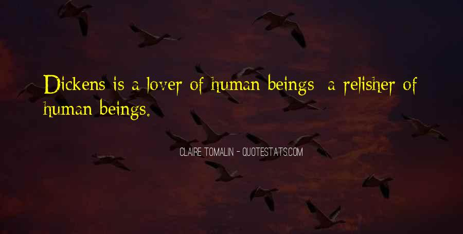 Claire Tomalin Quotes #651029