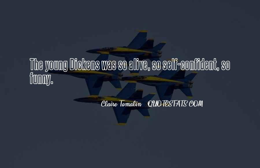 Claire Tomalin Quotes #797982