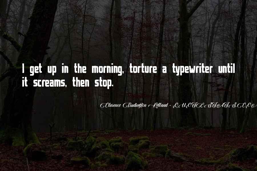 Clarence Budington Kelland Quotes #563083