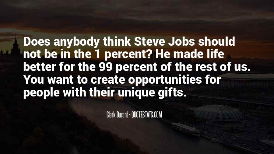 Clark Durant Quotes #590165