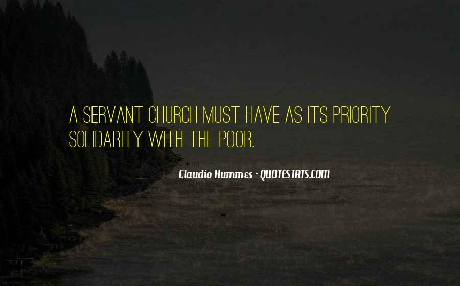 Claudio Hummes Quotes #1053011