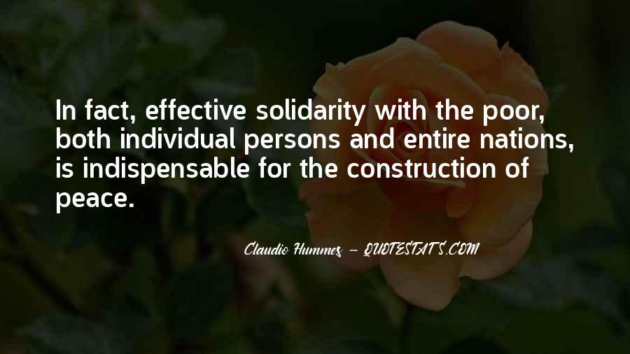Claudio Hummes Quotes #1207198