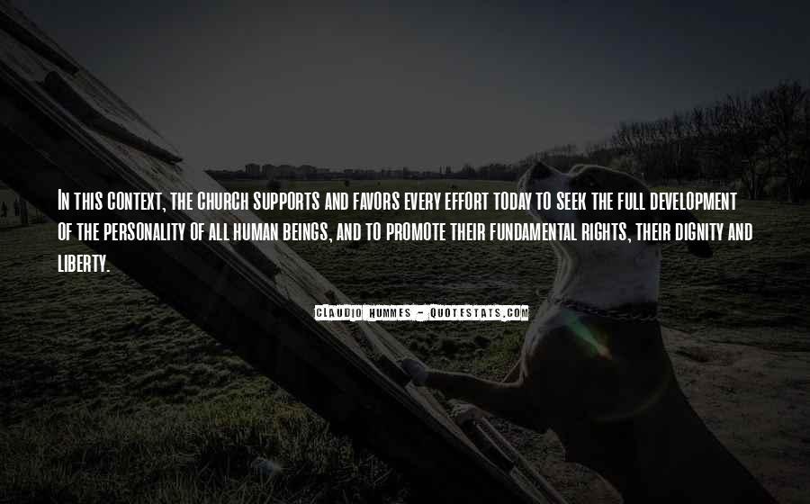 Claudio Hummes Quotes #1289278