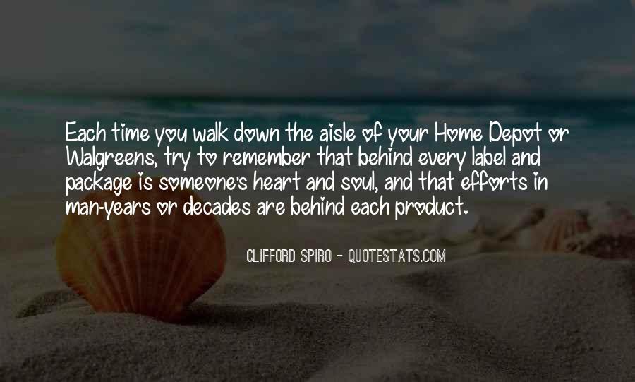 Clifford Spiro Quotes #981900