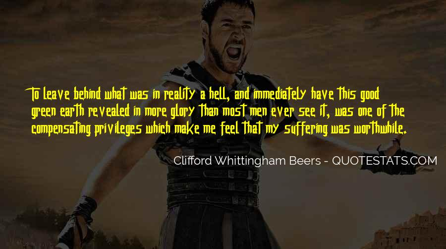 Clifford Whittingham Beers Quotes #171960