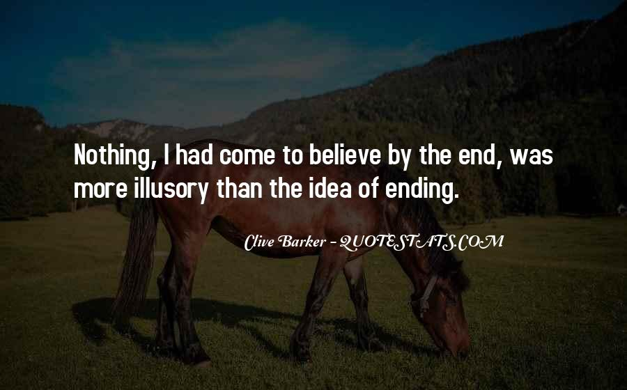 Clive Barker Quotes #1206586