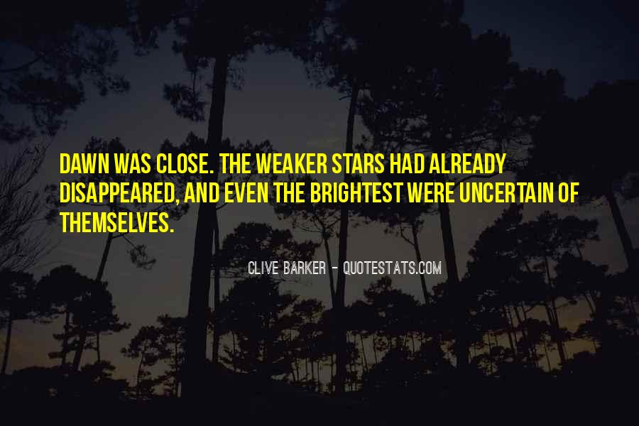 Clive Barker Quotes #1351095