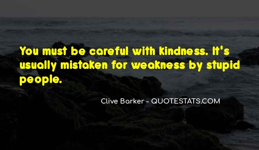 Clive Barker Quotes #1450977